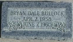 Bryan Dale Bullock