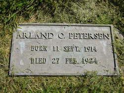 Arland Collings Petersen