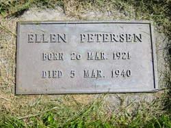 Ellen Petersen