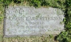 Joseph Lars Petersen
