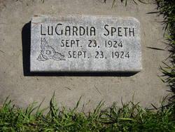 LuGardia Speth
