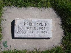 Fred Speth