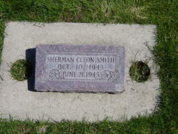 Sherman Cleon Smith