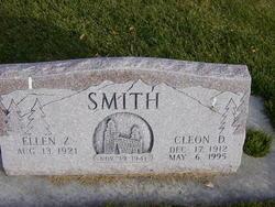Cleon Daniels Smith
