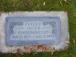 Jacob Rinderknecht