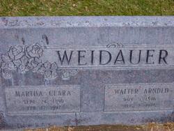 Walter Arnold Weidauer
