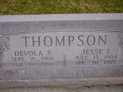 Devola <I>Sorenson</I> Thompson