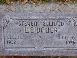 Steven Elwood Weidauer