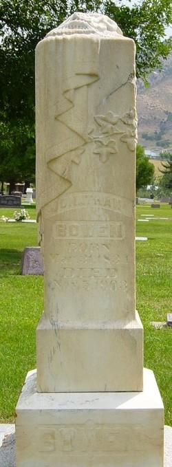Jonathan Slocum Bowen