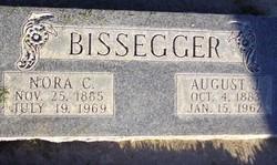 August John Bissegger