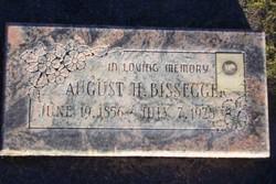 August Henry Bissegger