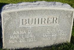 Conrad Buhrer