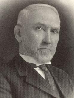 William Henry Harrison Miller