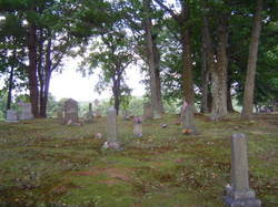 Whig Hill Cemetery
