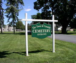 Town of Catskill Cemetery