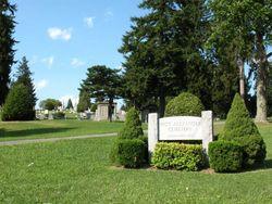 West Alexander Cemetery