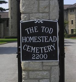 Tod Homestead Cemetery