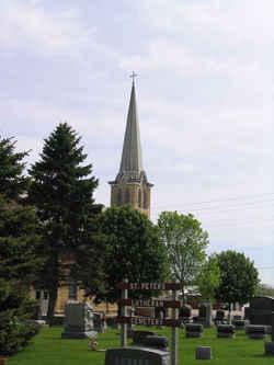 Community Lutheran Cemetery