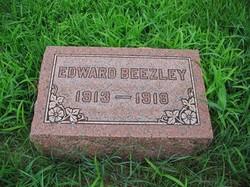 Edward Beezley