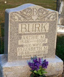 Elizabeth M. Burk