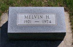 Melvin H Vollertsen