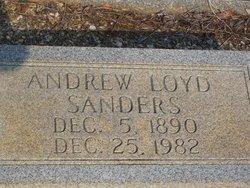 Andrew Loyd Sanders