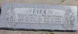 Walter Daniel Fife