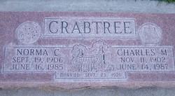 Norma Smith <I>Campbell</I> Crabtree