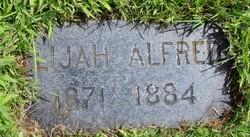 Elijah Alfred Fife