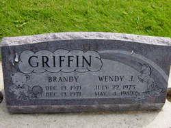 Brandy Griffin