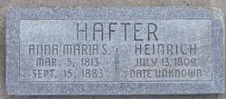 Heinrich Hafter