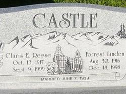 Forrest Linden Castle