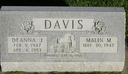 Deanna Lynn <I>Jensen</I> Davis