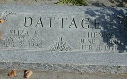 Henry Dattage