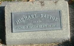 Michael Dattge