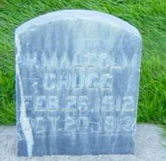 Willard Malcolm Chugg
