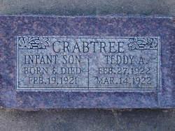 Baby Boy Crabtree