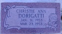 Christie Ann Dorigatti