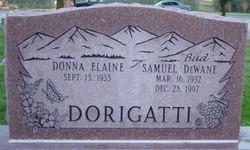 Samuel DeWayne Dorigatti