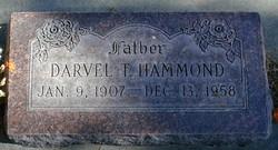 Darvel Tibbitts Hammond