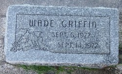 Wade Griffin