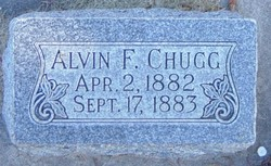 Alvin Frederick Chugg
