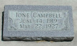 Ione Campbell