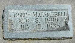 Joseph Milton Campbell
