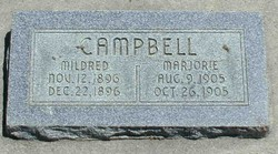 Mildred Campbell