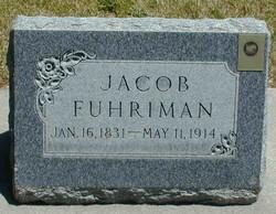 Jacob Fuhriman