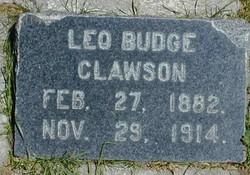 Leo Budge Clawson