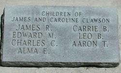 James Clawson