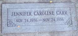 Jennifer Caroline Carr