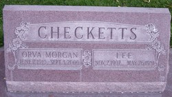 Lee Checketts